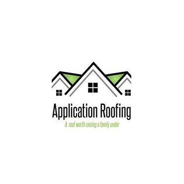 Application Roofing logo