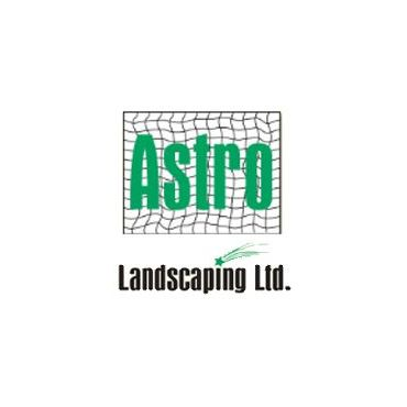 Astro Landscaping Limited PROFILE.logo