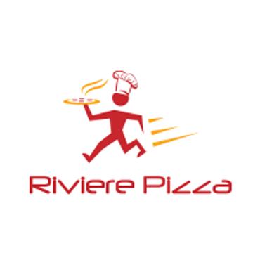 Riviere Pizza logo