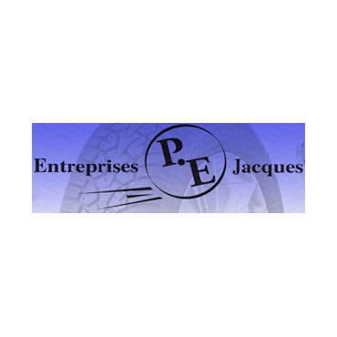 Entreprises P E Jacques Inc logo