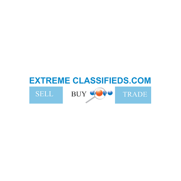 Extreme Classifieds logo