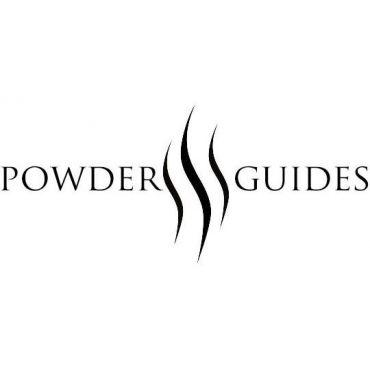 Powder Guides Ski Adventures PROFILE.logo