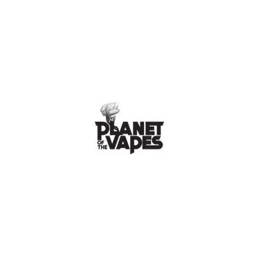 Planet Of The Vapes PROFILE.logo