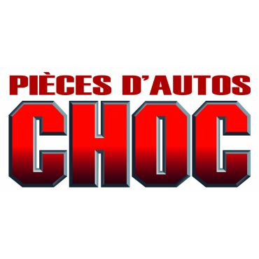 Pieces D'Auto Choc logo
