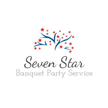Seven Star Banquet Party Service PROFILE.logo