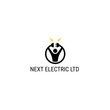 Next Electric Ltd logo