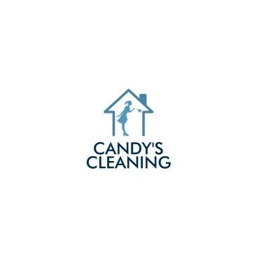 Candy's Cleaning logo