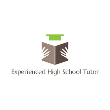 Experienced High School Tutor PROFILE.logo