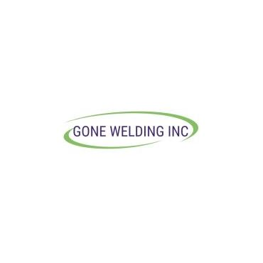 Gone Welding Inc. PROFILE.logo