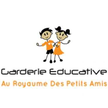 Garderie Educative Au Royaume Des Petits Amis PROFILE.logo