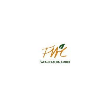 Farali Healing Center PROFILE.logo
