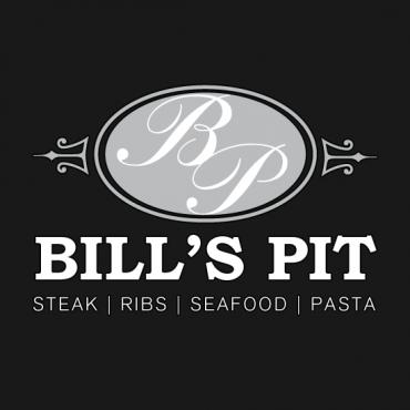 Bill's Pit logo