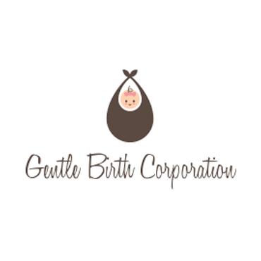 Gentle Birth Corporation logo