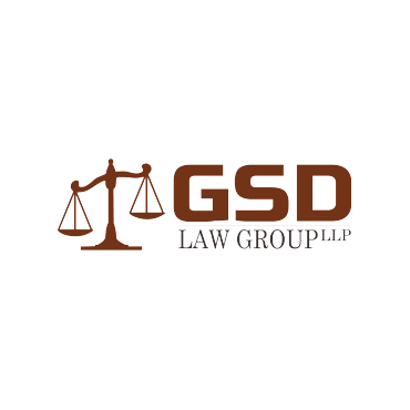 GSD Law Group LLP logo
