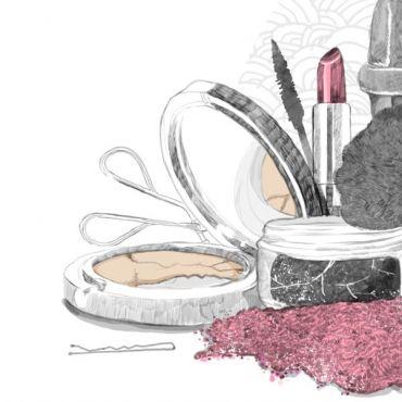 Makeup Made Simple logo