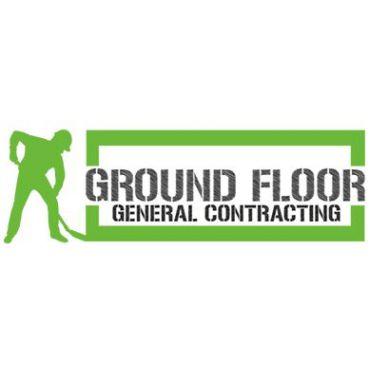 Groundfloor Contracting logo