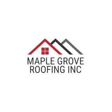 Maple Grove Roofing Inc. PROFILE.logo