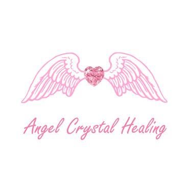 Angel Crystal Healing logo