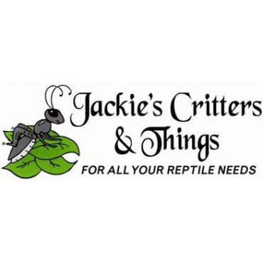 Jackie's Critters & Things logo