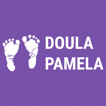 Doula Pamela Birth Support logo