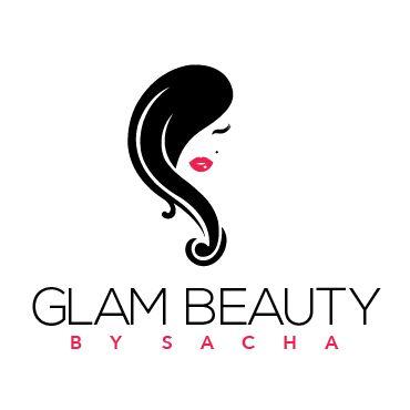 Glam Beauty by Sacha PROFILE.logo