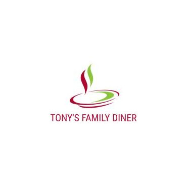 Tony's Family Diner PROFILE.logo