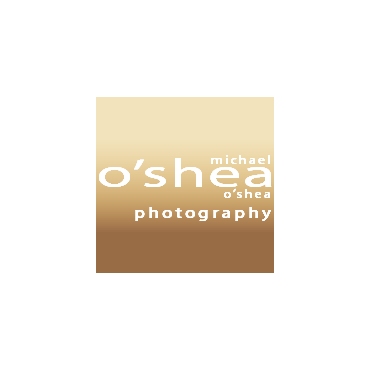 Michael O'Shea Photography PROFILE.logo