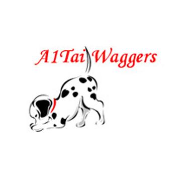 A1TailWaggers PROFILE.logo