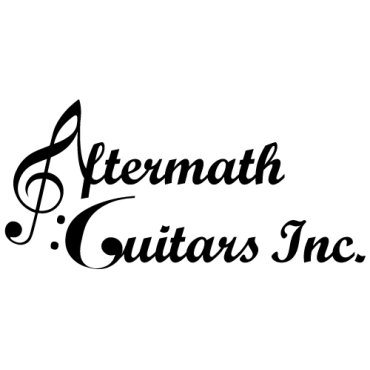 Aftermath Guitars Inc PROFILE.logo