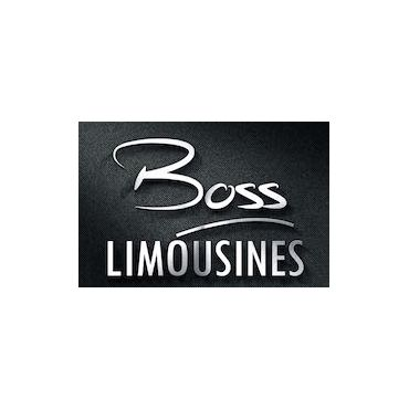 Boss Limousine Service PROFILE.logo