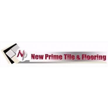 NEW PRIME TILE AND PLUMBING LTD. logo