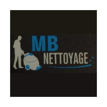 MB Nettoyage logo