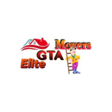 Elite GTA Movers logo