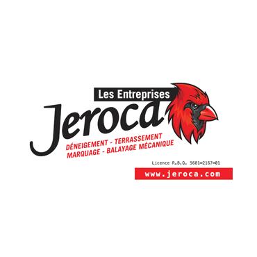 Les Entreprises Jeroca Inc. logo