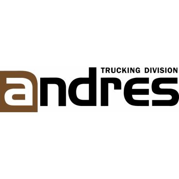 Andres Trucking logo