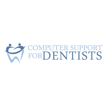 Computer Support For Dentists logo