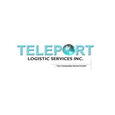 Teleport Logistic Services Inc PROFILE.logo