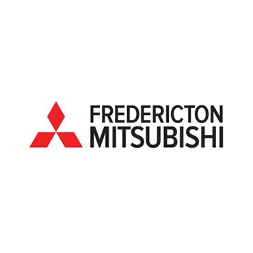 Fredericton Mitsubishi logo