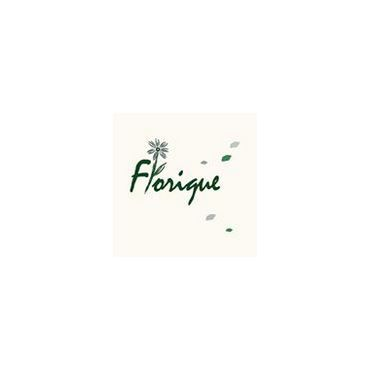Florique Flowers PROFILE.logo