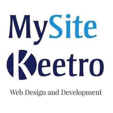 MySiteKeetro.ca logo