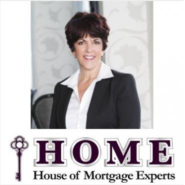 Verico House Of Mortgage Experts-Irma Sebastiano logo
