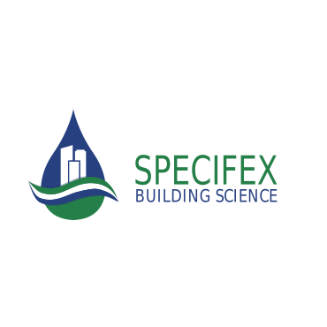 Specifex Building Science Inc. PROFILE.logo