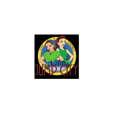 Jump City Comics PROFILE.logo