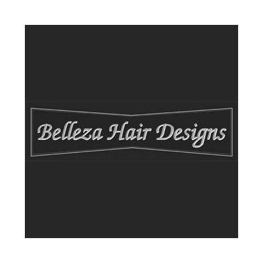 Belleza Hair Design PROFILE.logo