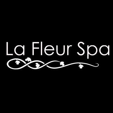 La Fleur Spa PROFILE.logo