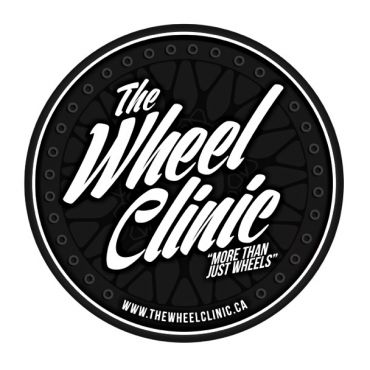 The Wheel Clinic PROFILE.logo