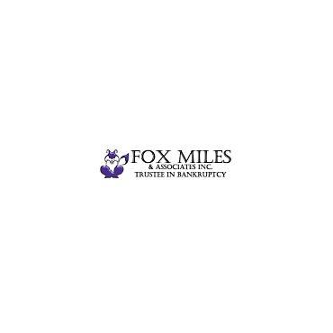 Fox-Miles & Associates Inc. - Licensed Insolvency Trustee PROFILE.logo