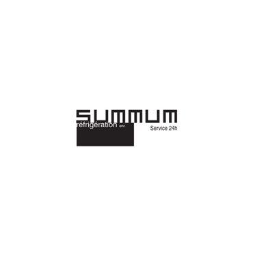 Summum Réfrigération Inc PROFILE.logo