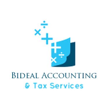 Bideal Accounting & Tax Services PROFILE.logo