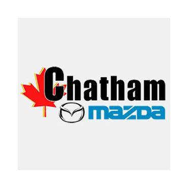 Chatham Mazda PROFILE.logo